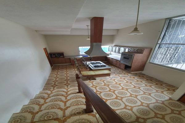 Foto de casa en venta en plaza de villa mil 32, ciudad satélite, monterrey, nuevo león, 0 No. 06