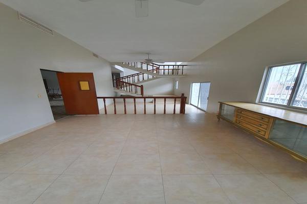 Foto de casa en venta en plaza de villa mil 32, ciudad satélite, monterrey, nuevo león, 0 No. 07