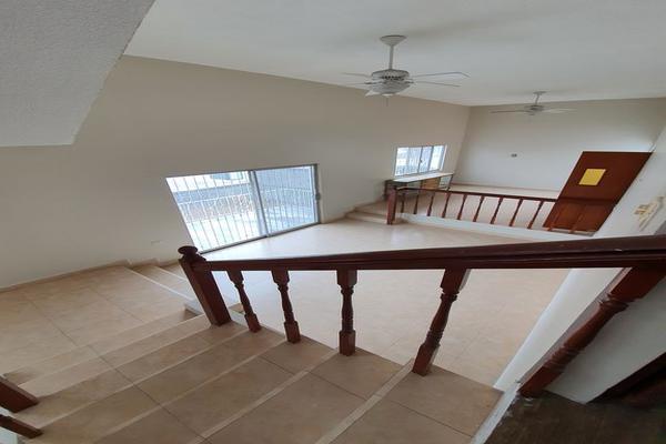 Foto de casa en venta en plaza de villa mil 32, ciudad satélite, monterrey, nuevo león, 0 No. 09