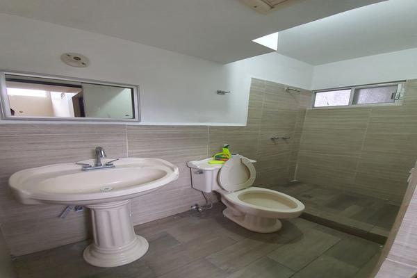 Foto de casa en venta en plaza de villa mil 32, ciudad satélite, monterrey, nuevo león, 0 No. 11