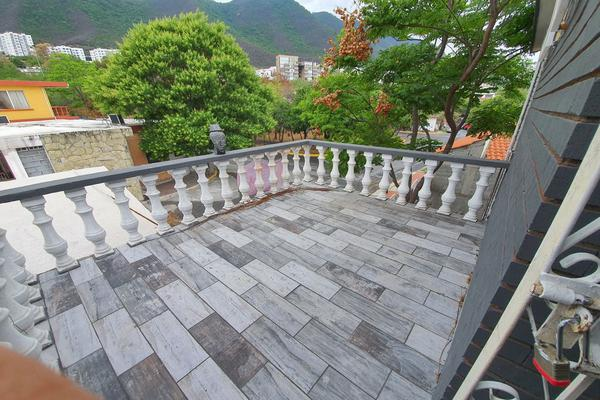 Foto de casa en venta en plaza de villa mil 32, ciudad satélite, monterrey, nuevo león, 0 No. 25