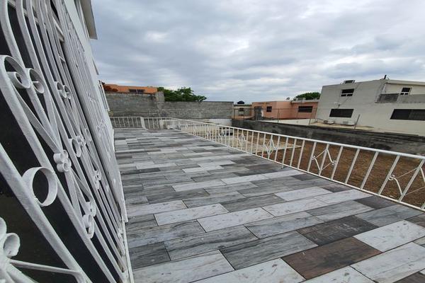 Foto de casa en venta en plaza de villa mil 32, ciudad satélite, monterrey, nuevo león, 0 No. 27