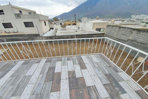 Foto de casa en venta en plaza de villa mil 32, ciudad satélite, monterrey, nuevo león, 0 No. 28