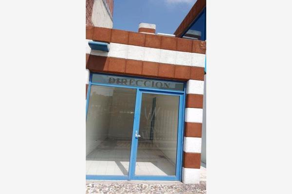 Foto de local en renta en  , plaza del parque, querétaro, querétaro, 9120767 No. 03