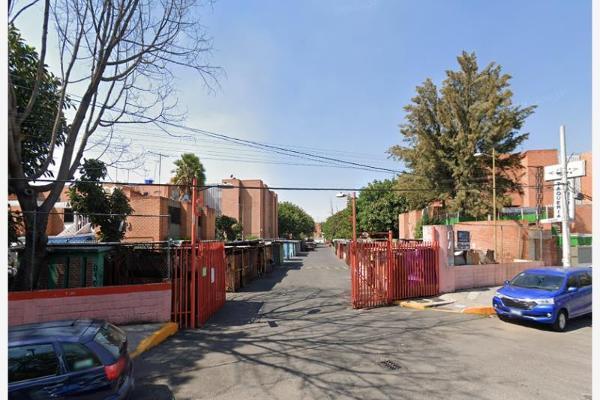 Foto de departamento en venta en plaza el faro 16, residencial acueducto de guadalupe, gustavo a. madero, df / cdmx, 0 No. 01