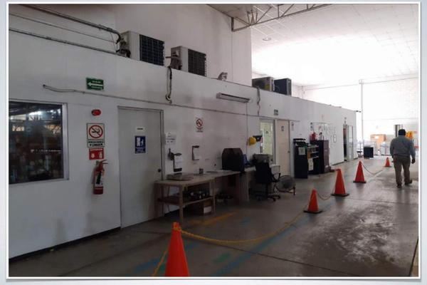 Foto de bodega en renta en  , plaza jumbo, torreón, coahuila de zaragoza, 21060413 No. 07