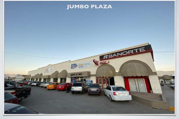 Foto de bodega en renta en  , plaza jumbo, torreón, coahuila de zaragoza, 21060413 No. 10
