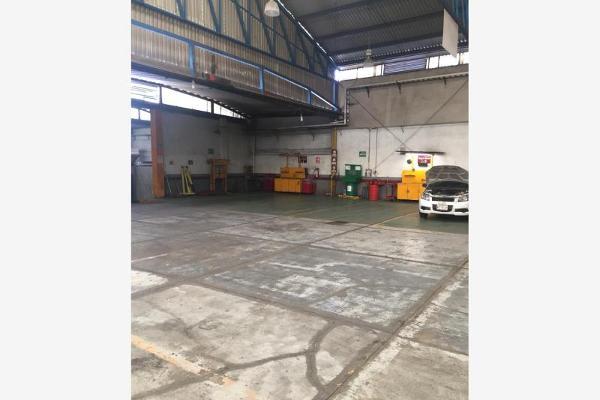 Foto de nave industrial en renta en  , plaza loreto, puebla, puebla, 6166950 No. 01
