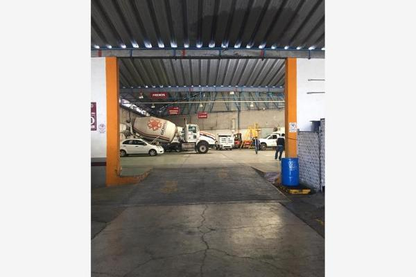 Foto de nave industrial en renta en  , plaza loreto, puebla, puebla, 6166950 No. 02