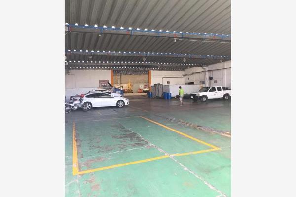 Foto de nave industrial en renta en  , plaza loreto, puebla, puebla, 6166950 No. 04