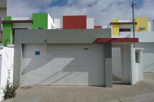 Foto de casa en venta en plaza mexico 334, las plazas, tijuana, baja california, 2656951 No. 01