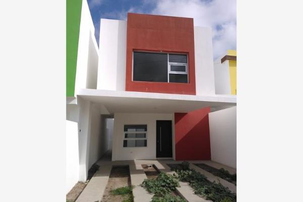 Foto de casa en venta en plaza mexico 334, las plazas, tijuana, baja california, 2656951 No. 02