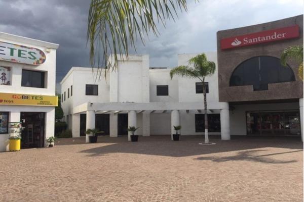 Foto de local en renta en plaza norte jurica 1, jurica, querétaro, querétaro, 8152491 No. 01