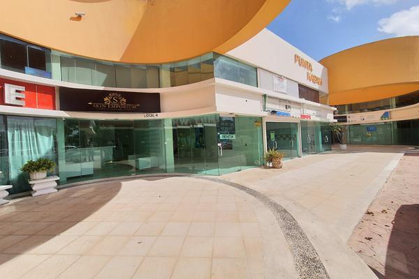 Foto de local en venta en plaza punta kabah local , cancún centro, benito juárez, quintana roo, 19347328 No. 02