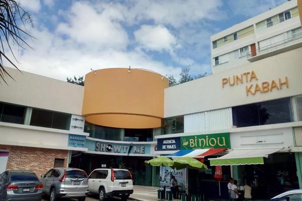 Foto de local en venta en plaza punta kabah local , cancún centro, benito juárez, quintana roo, 19347328 No. 03