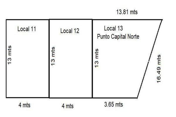 Foto de local en renta en plaza punto capital norte , bosques de san gonzalo, zapopan, jalisco, 7196607 No. 07
