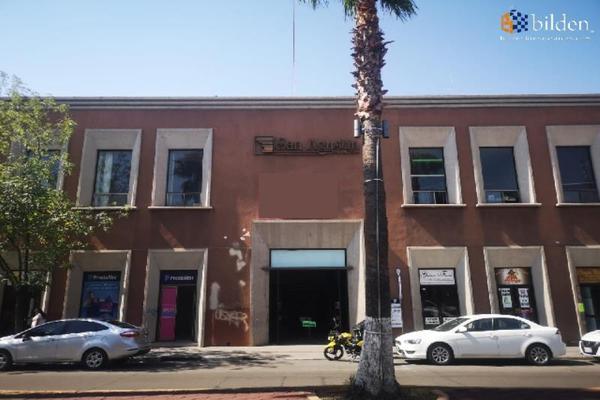 Foto de oficina en renta en plaza san agustín 100, victoria de durango centro, durango, durango, 0 No. 01