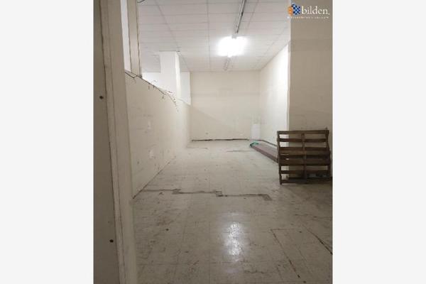 Foto de oficina en renta en plaza san agustín 100, victoria de durango centro, durango, durango, 0 No. 09