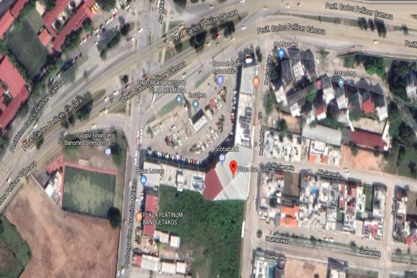 Foto de local en renta en plaza san luis, periférico carlos pellicer camara , plaza villahermosa, centro, tabasco, 8265885 No. 04