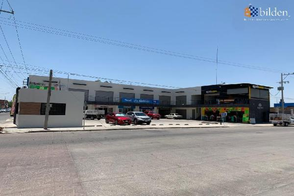 Foto de local en renta en plaza verona 100, jardines de cancún, durango, durango, 0 No. 08