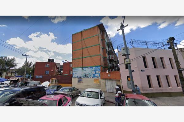 Foto de departamento en venta en plaza wagner 102, peralvillo, cuauhtémoc, df / cdmx, 15248727 No. 01