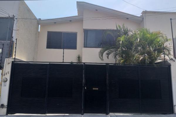 Foto de casa en venta en  , plazas del sol 2a sección, querétaro, querétaro, 14034217 No. 01