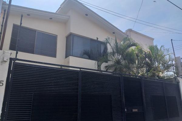 Foto de casa en venta en  , plazas del sol 2a sección, querétaro, querétaro, 14034217 No. 02
