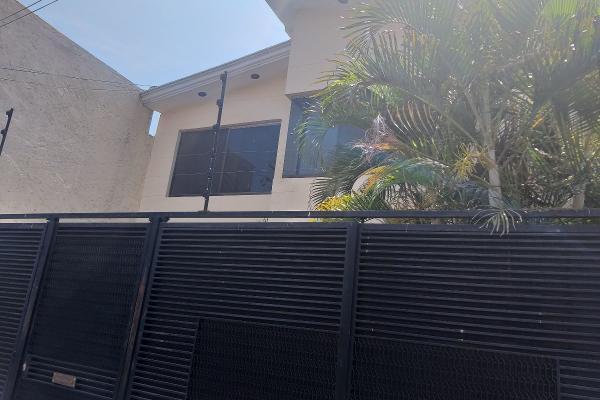 Foto de casa en venta en  , plazas del sol 2a sección, querétaro, querétaro, 14034217 No. 03