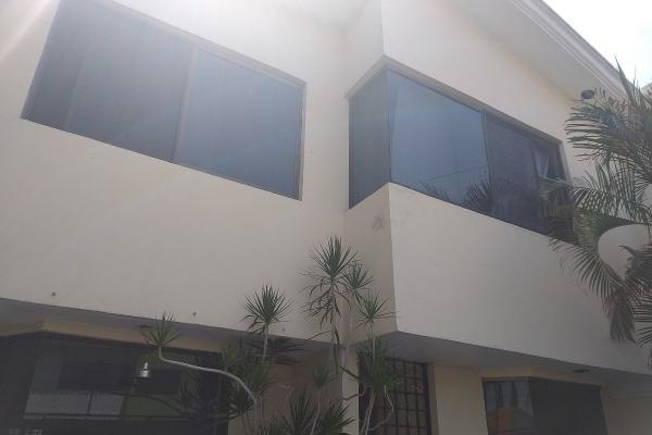 Foto de casa en venta en  , plazas del sol 2a sección, querétaro, querétaro, 14034217 No. 04