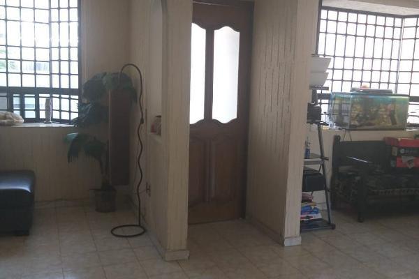 Foto de casa en venta en  , plazas del sol 2a sección, querétaro, querétaro, 14034217 No. 07