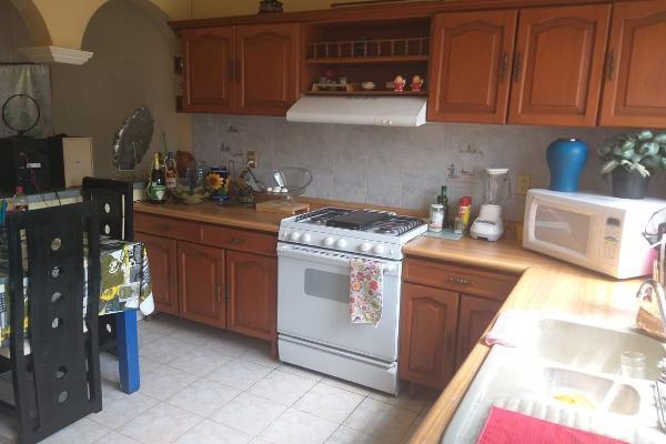 Foto de casa en venta en  , plazas del sol 2a sección, querétaro, querétaro, 14034217 No. 11