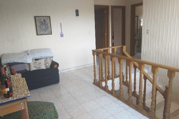 Foto de casa en venta en  , plazas del sol 2a sección, querétaro, querétaro, 14034217 No. 14