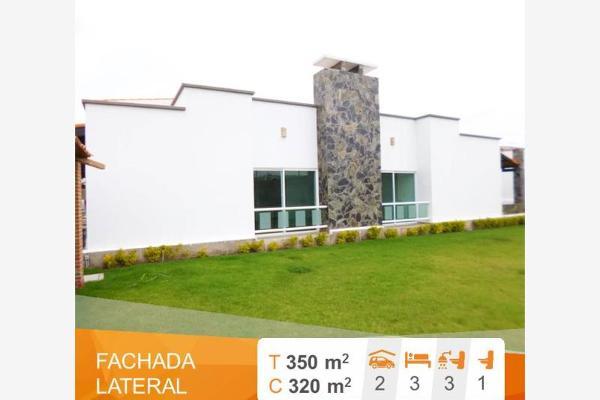 Foto de casa en venta en  , plazuela de san pedro, san pedro cholula, puebla, 2713972 No. 03