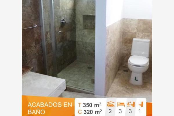 Foto de casa en venta en  , plazuela de san pedro, san pedro cholula, puebla, 2713972 No. 08
