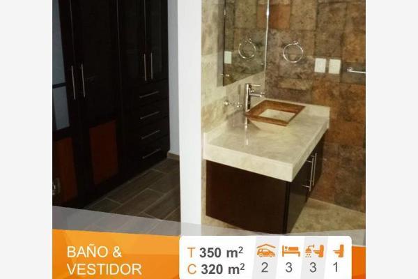 Foto de casa en venta en  , plazuela de san pedro, san pedro cholula, puebla, 2713972 No. 09