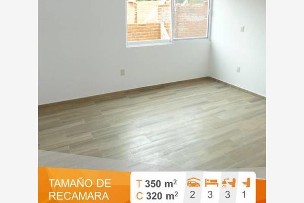Foto de casa en venta en  , plazuela de san pedro, san pedro cholula, puebla, 2713972 No. 10
