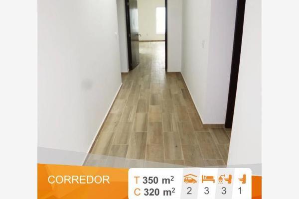 Foto de casa en venta en  , plazuela de san pedro, san pedro cholula, puebla, 2713972 No. 14