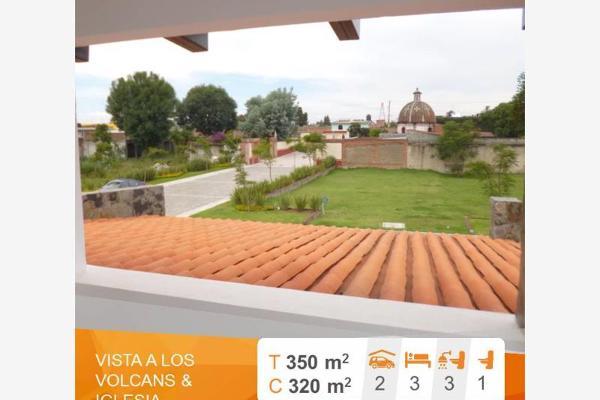 Foto de casa en venta en  , plazuela de san pedro, san pedro cholula, puebla, 2713972 No. 16
