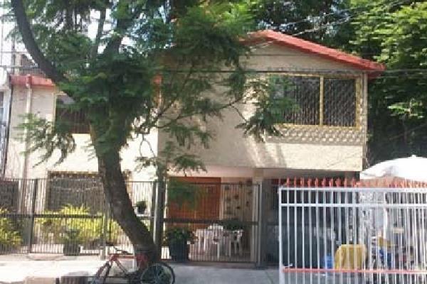 Foto de casa en venta en pleyades oriente , prados de coyoacán, coyoacán, df / cdmx, 3580546 No. 01
