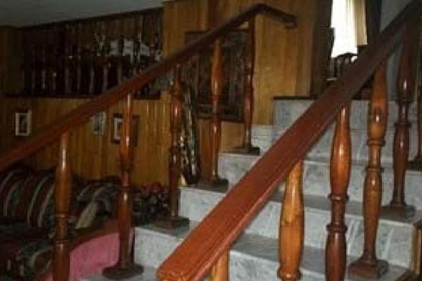 Foto de casa en venta en pleyades oriente , prados de coyoacán, coyoacán, df / cdmx, 3580546 No. 02