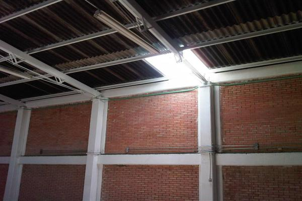 Foto de bodega en renta en plomo , ciudad industrial, centro, tabasco, 7287414 No. 02