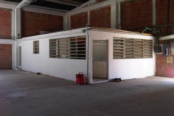 Foto de bodega en renta en plomo , ciudad industrial, centro, tabasco, 7287414 No. 04