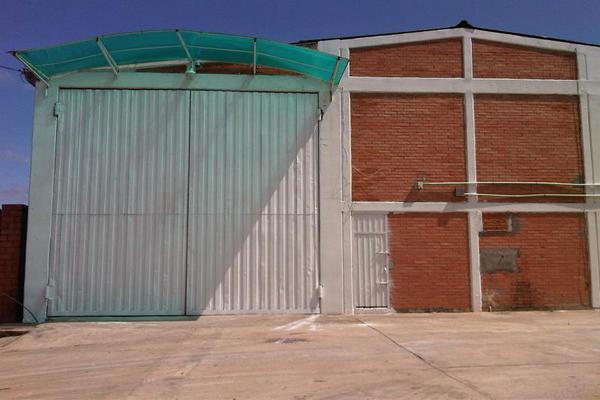 Foto de bodega en renta en plomo , ciudad industrial, centro, tabasco, 7287414 No. 05