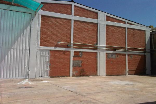 Foto de bodega en renta en plomo , ciudad industrial, centro, tabasco, 7287414 No. 06