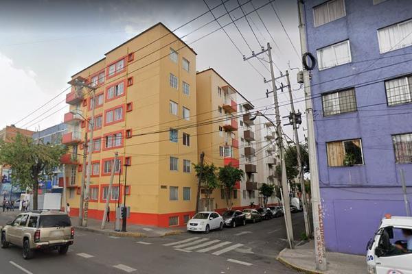Foto de departamento en venta en plomo torre a , valle gómez, cuauhtémoc, df / cdmx, 15230792 No. 01