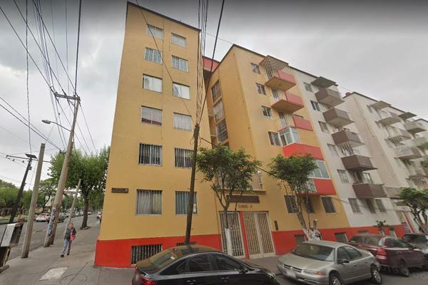 Foto de departamento en venta en plomo torre a , valle gómez, cuauhtémoc, df / cdmx, 15230792 No. 02