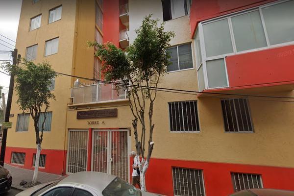 Foto de departamento en venta en plomo torre a , valle gómez, cuauhtémoc, df / cdmx, 15230792 No. 03
