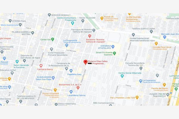 Foto de departamento en venta en plutarco elias calles 000, progresista, iztapalapa, df / cdmx, 20061142 No. 09