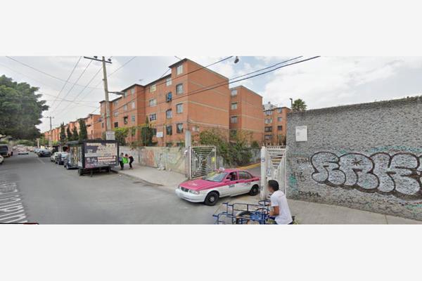 Foto de departamento en venta en plutarco elias calles 166 edificio k6, progresista, iztapalapa, df / cdmx, 0 No. 02