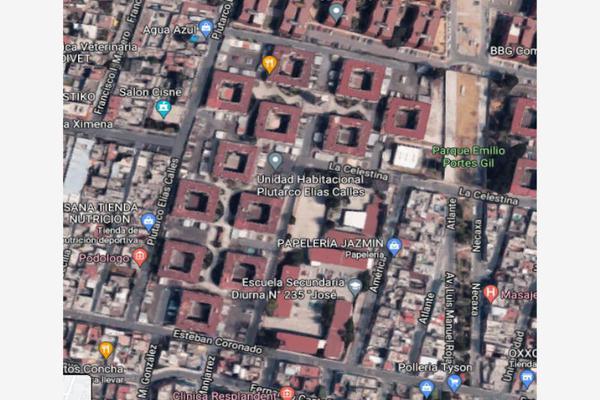 Foto de departamento en venta en plutarco elias calles 166 edificio k6, progresista, iztapalapa, df / cdmx, 0 No. 04